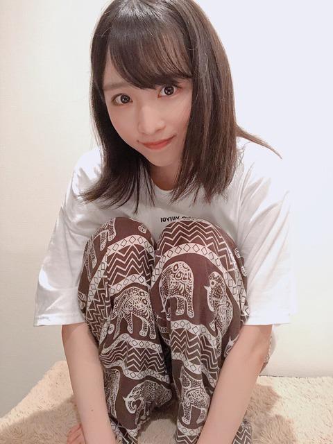 【AKB48】「ゆいゆいちゃん」という、無理やり感ありの苦しい呼び方について【小栗有以】
