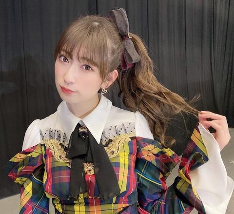 【NMB48】吉田朱里、生誕祭で「ガールズフェスやりたい」←さっそく開催決定www