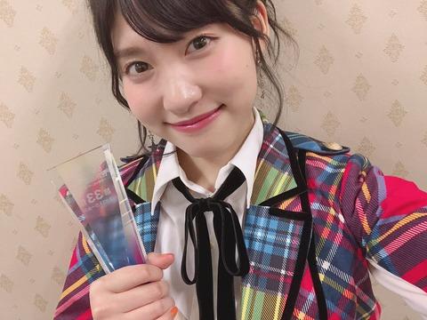 【悲報】ネクストガールズは谷口めぐ単独センターじゃない模様【AKB48総選挙】