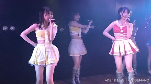【AKB48】久保怜音ちゃんかわええ!!!