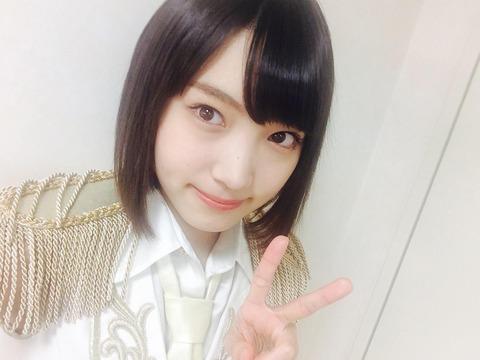 【NMB48】スーパーロングヘアに憧れていた太田夢莉が髪を切った理由が悲しい