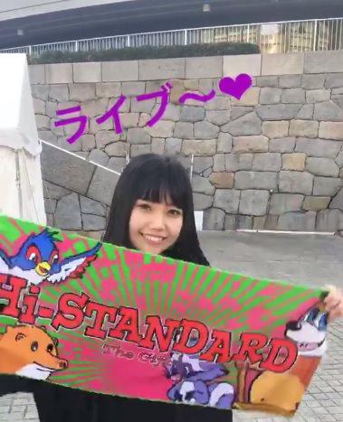 【AKB48】チーム8長久玲奈ちゃんがハイスタを知っていた件!!!