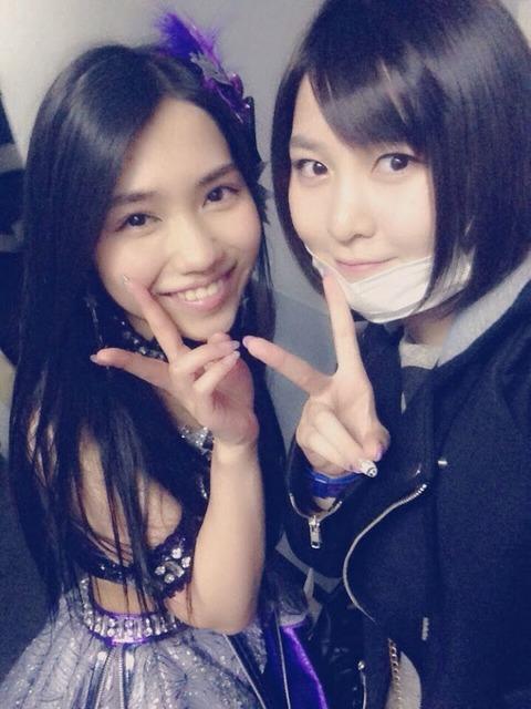 【AKB48】岩田華怜と田野優花、どうして差がついたのか・・・
