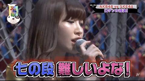 【AKB48G】一番口喧嘩が強そうなメンバーって誰?