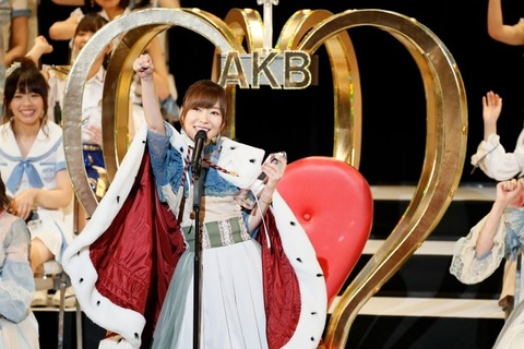 【HKT48】指原莉乃ってちゃんと謝罪したから今の大成功があるんだよな