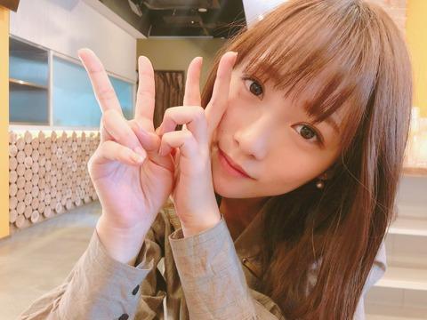 【元AKB48】気づいたらOGは川栄、平嶋、永尾以外全く見なくなった問題