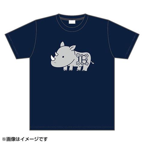【AKB48】御供茉白さん、生誕Tシャツのデザインがまさかのダジャレ