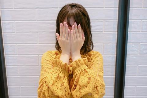 【HKT48】朝長美桜の「いない、いない、ばぁー!」が可愛いwww