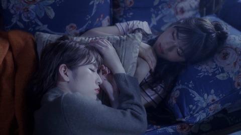 【NMB48】なぎちゃんMV撮影中のガチ寝を晒されるwww【渋谷凪咲】