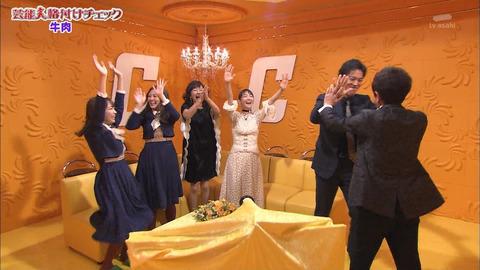 【悲報】乃木坂46さん吉岡里帆に完敗し話題にもならずに終了