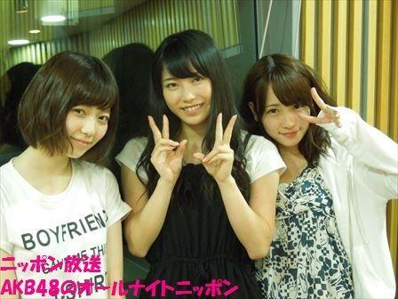 【AKB48】ANNで「出演メンバー全員が輝いた回」といえば?