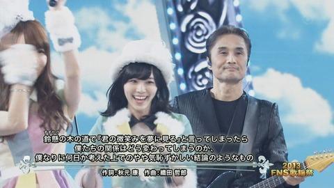 【AKB48】鈴懸なんちゃらってマジで黒歴史だよな