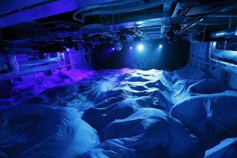 【悲報】STU48、週末の劇場公演が空席祭りで衝撃の二次受付へ