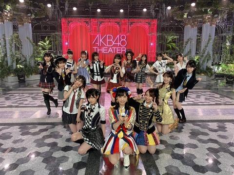 【AKB48G】おそらく名前が足引っ張って売れにくいと思われるメンバー
