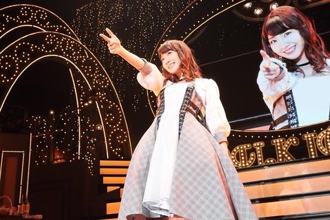 【AKB48】56thシングル選抜、もういい加減に柏木、珠理奈、須田は外したらどうだ?