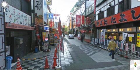 【AKB48G】握手会で大阪に行ったとき、ついでに寄っておくべき所ってどこ?