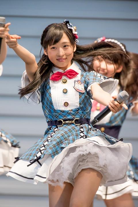 【AKB48】小栗有以の天使化が止まらない