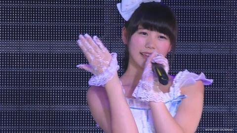 【祝】NGT48小熊倫実(13)「朝起きたら違和感がして血で真っ赤でした」
