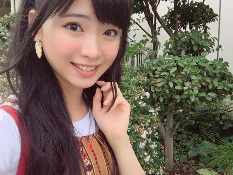 【AKB48】まちゃりんって可愛いよな【馬嘉伶】