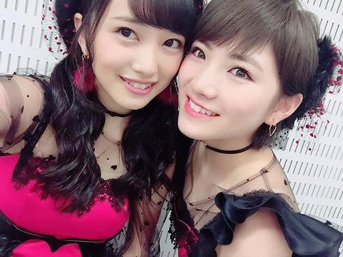 【AKB48総選挙】「願いごとの持ち腐れ」劇場盤2次完売で向井地美音と岡田奈々に神7入りの可能性