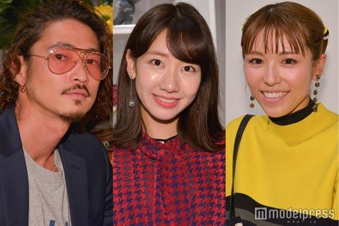 【AKB48】柏木由紀が窪塚洋介、若槻千夏とNYで著名デザイナーパーティーに出席!