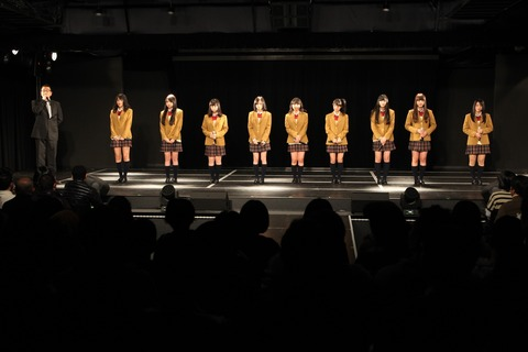 HKT解雇組とSKE卒業組の芸能界への執着度の差