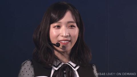【悲報】AKB48小栗有以さん、見つかる前にピークが過ぎそう