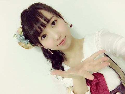 加藤玲奈がSKE48で唯一可愛いと認めたメンバー熊崎晴香ってどう思う?