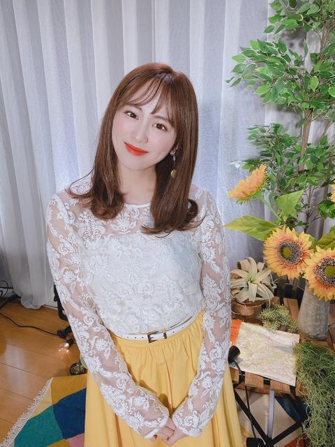 【HKT48】坂口理子25歳が卒業しない理由って何だろう?