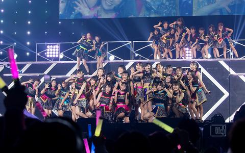 【朗報】「NMB48 LIVE TOUR 2019 in Summer(仮)」各会場の選抜メンバーが発表