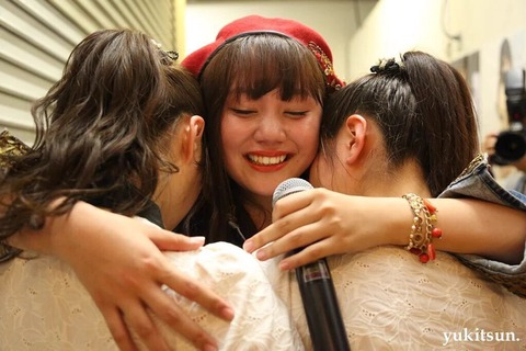 薮下柊の卒業ってNMB48に致命的なダメージを与えたよな