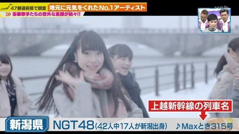 【動画】MステにNGT48がキタ━━━(゚∀゚)━━━!!