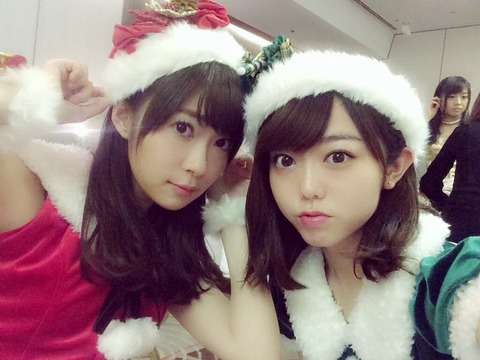 【HKT48】指原莉乃と峯岸みなみ、どっちとエッチしたい?【AKB48】
