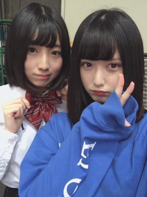 【画像】前田敦子の生まれ変わりアイドルNMB48山本望叶に話題騒然!!!