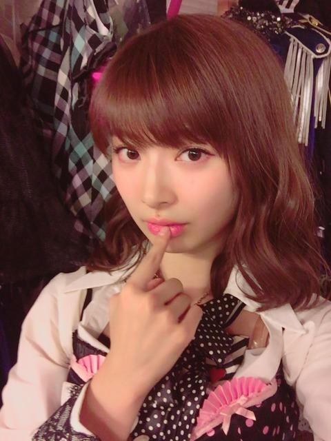 【AKB48】なんで武藤十夢って選抜に入れなかったの?