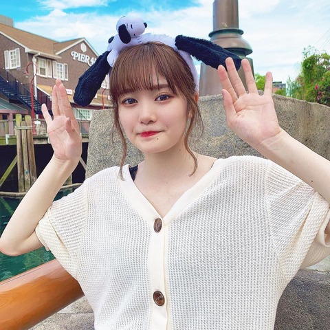 【元AKB48】中野郁海さん、ハロウィン2019開催決定S席8,000円wwwwww