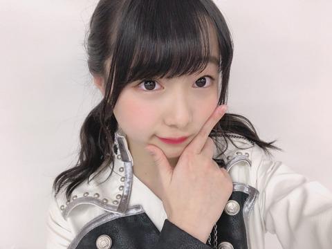 【NMB48】三宅ゆりあちゃんの好きな言葉「はししゃごにゅう」