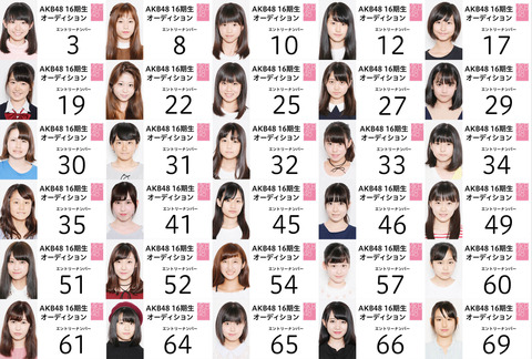 【AKB48】中堅メンバーが不安を吐露「16期に推し変するんですか?」