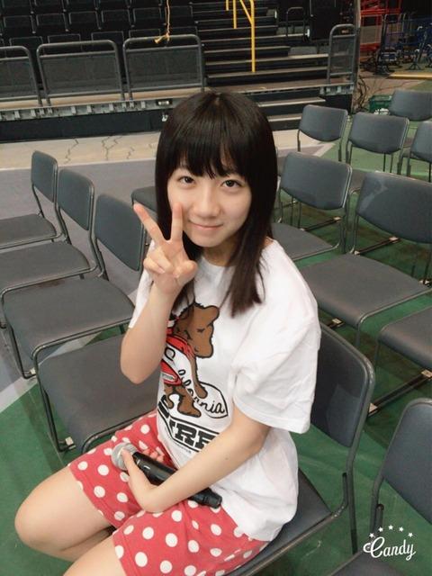 【AKB48】高橋希良ちゃんって激カワだよな
