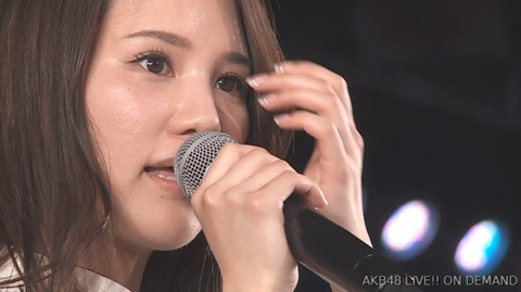 【AKB48】鈴木まりや「16期生が入ってきて卒業の気持ちがどんどん固まってきた」