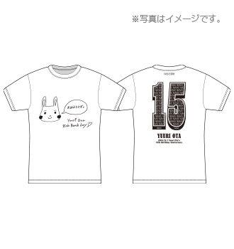 【悲報】NMB48太田夢莉の生誕Tシャツにパクリ疑惑