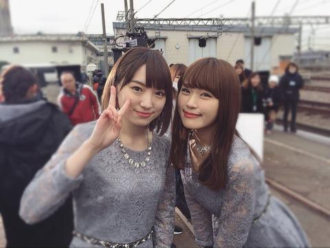 【NMB48】運営は山本彩加の前に太田夢莉をちゃんと推せよ