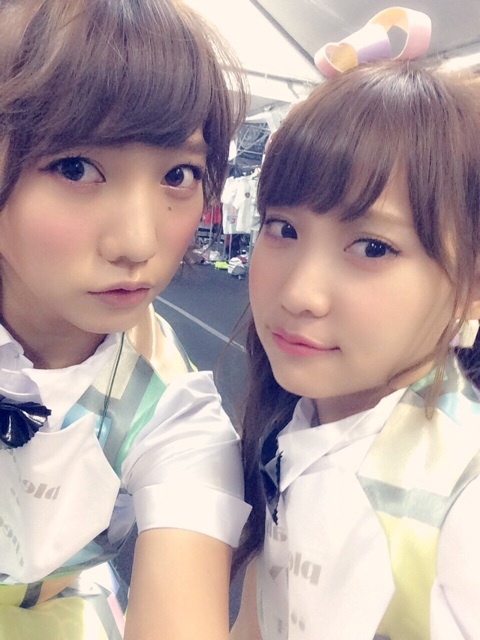 【AKB48】「高城亜樹・永尾まりや 卒業コンサート」を1月21日に開催決定【TDCホール】