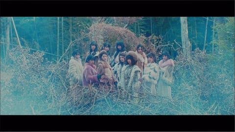 【SKE48】「無意識の色」c/wラブ・クレッシェンドの新曲「反射的スルー」MV公開!!!