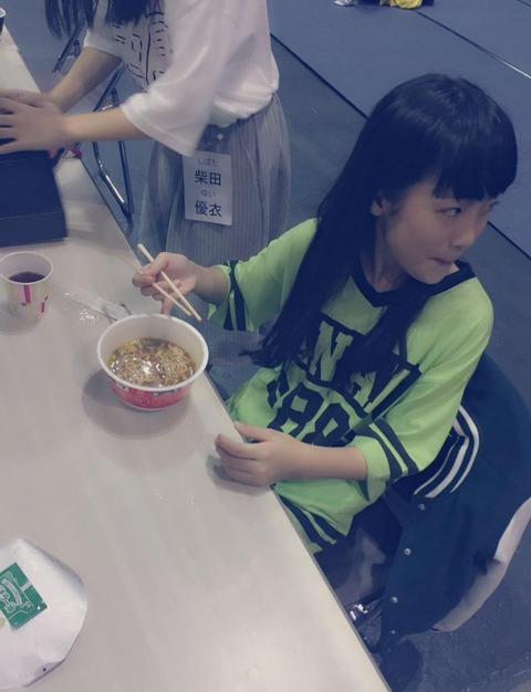 【NMB48】せめて育ち盛りの子供にカップラーメンじゃなく栄養のあるものを