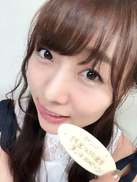 【SKE48】須田亜香里ってめっちゃ金持ってそうなのに金持ち感出さないよな