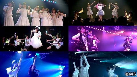 【AKB48】この前初めて劇場公演行ったらカゴ渡されたんだけど