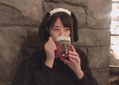 【STU48】瀧野由美子(19)「好きな食べ物は、砂肝、たこわさ、枝豆w」 ←これ