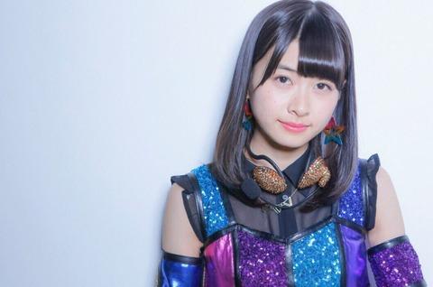 【HKT48】松岡はなちゃんって可愛いと思う?