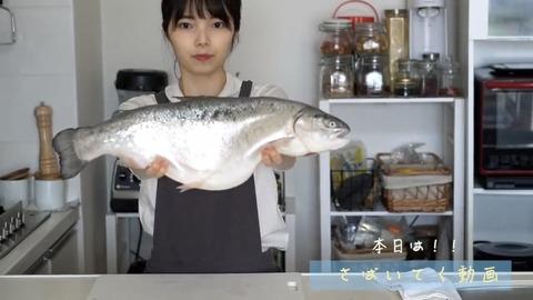 「一人前食堂」とかいう元欅坂の平手友梨奈ソックリYouTuberが可愛すぎて辛いんだが